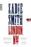 Marina Horkić Zadie Smith, - London,  NW [eKönyv: epub,  mobi]