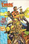 Simpson, Howard, Tony Bedard - Turok Dinosaur Hunter Vol. 1. No. 17 [antikvár]
