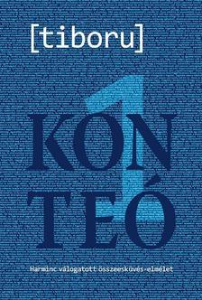 [tiboru] - Konteó 1 - Harminc válogatott összeesküvés-elmélet