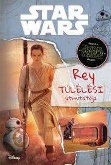 - STAR WARS - REY T�L�L�SI �TMUTAT�JA