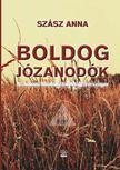 SZ�SZ ANNA - Boldog j�zanod�k - /Az Anonim Alkoholist�k Magyarorsz�gon/