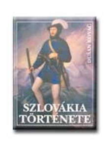 Dusan Kovac - Szlovákia története
