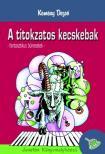 Kem�ny Dezs� - A titokzatos kecskebak - KEM�NY BOR�T�S