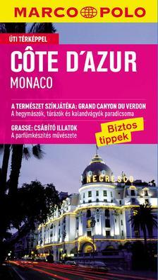 - COTE D'AZUR - MONACO - MARCO POLO �J