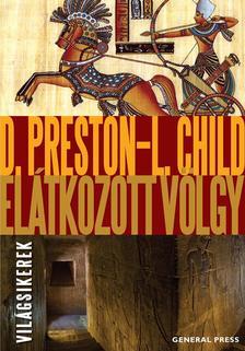 Douglas Preston - Lincoln Child - El�tkozott v�lgy