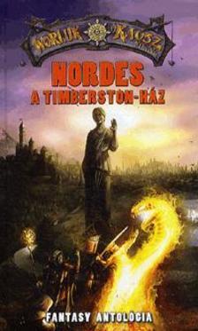 T�bben - Nordes - A Timberston-h�z