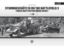 P�ncz�l M�ty�s - Sturmgesch�tz III on the Battlefield 3