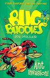 MILLER, JOE - Ant Invasion [antikv�r]