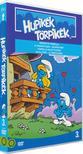 Jos� Dutillieu - Hupik�k T�rpik�k 3. [DVD]