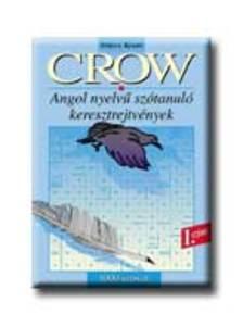 VILLÁNYI EDIT (SZERK.) - CROW - 1. SZINT - 1000 SZÓVAL