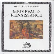 - MEDIEVAL & RENAISSANCE CD