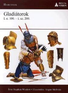 Wisdom, Stephen - Gladi�torok
