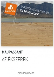 Guy de Maupassant - Az ékszerek [eKönyv: epub, mobi]