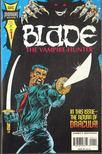 Wheatley, Douglas H., Ian Edginton - Blade: The Vampire-Hunter Vol. 1. No. 1 [antikvár]
