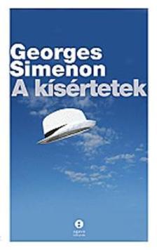 Georges Simenon - A k�s�rtetek