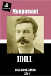 Guy de Maupassant - Idill [eK�nyv: epub,  mobi]