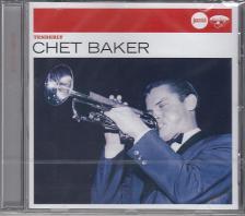 - TENDERLY CD - CHET BAKER