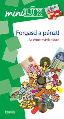 LDI257 - Forgasd a pénzt!