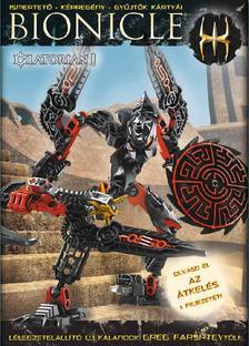 - Glatorian I. - Bionicle #