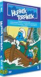 Jos� Dutillieu - Hupik�k T�rpik�k 5. [DVD]