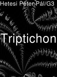 Hetesi P�ter P�l - Triptichon [eK�nyv: epub, mobi]