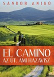 S�ndor Anik� - El Camino - Az �t, ami hazavisz  [eK�nyv: epub, mobi]