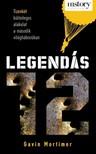 Gavin Mortimer - Legend�s 12 [eK�nyv: epub, mobi]