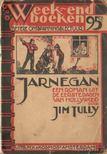 Tully, Jim - Jarnegan [antikv�r]