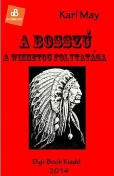 Karl May - A bosszú [eKönyv: epub, mobi]
