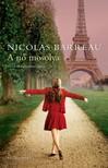Nicolas Barreau - A n� mosolya [eK�nyv: epub,  mobi]