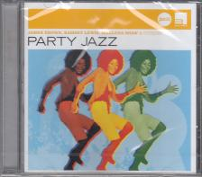 - PARTY JAZZ CD