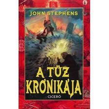Stephens, John - A t�z kr�nik�ja
