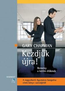 Gary Chapman - Kezdj�k �jra! [eK�nyv: epub, mobi]