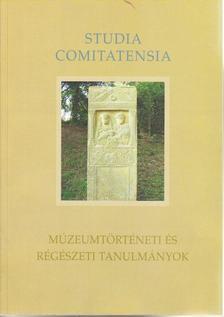 - M�zeumt�rt�neti �s r�g�szeti tanulm�nyok - Studia Comitatensia 28