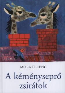 M�RA FERENC - A k�m�nysepr� zsir�fok