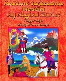 - Kedvenc var�zslatos mes�im - My Magical Stories [eK�nyv: pdf]