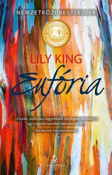 Lily King - Eufória