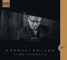 D�RNYEI ROLAND - Piano Solo Music - CD