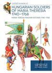 Somogyi Gy�z� - M�ria Ter�zia magyar katon�i 1740 - 1768