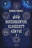 - A boszorkányok elveszett könyve