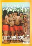 - National Geographic Magyarország 2006. Szeptember 9. szám [antikvár]