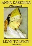 Constance Garnett Leon Tolstoy, - Anna Karenina [eK�nyv: epub,  mobi]