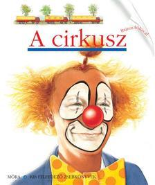 Claude Delafosse - A cirkusz