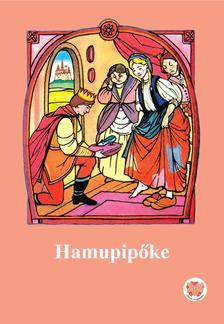 Ligerty R�bert - Hamupip�ke