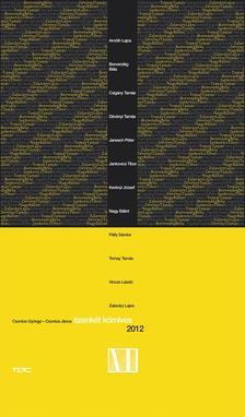 Csontos Gy�rgyi-Csontos J�nos - Tizenk�t k�m�ves 2012