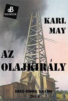 Karl May - Az olajkir�ly [eK�nyv: epub, mobi]