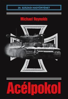 Michael Reynolds - Ac�lpokol