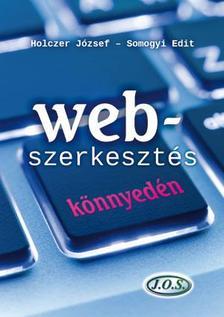 Holczer J�zsef - Somogyi Edit - Webszerkeszt�s k�nnyed�n