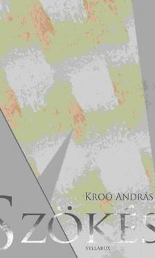 Kro� Andr�s - Sz�k�s [eK�nyv: epub, mobi]