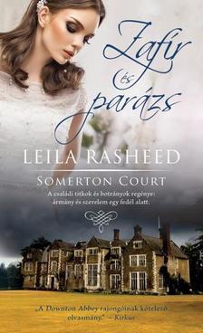 LEILA RASHEED - ZAF�R �S PAR�ZS /SOMERTON COURT 1.